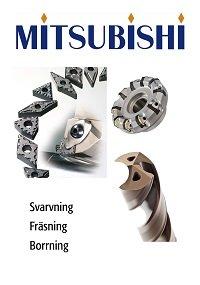 Mitsubishi Produktprogram