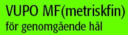 VUPO MF