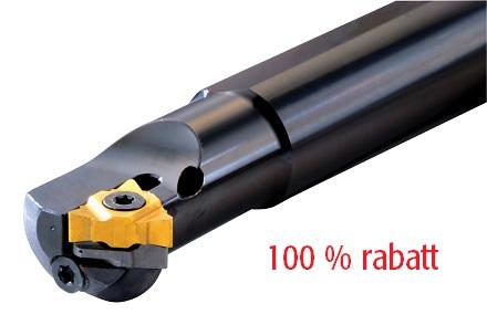 stålhållare invändig