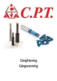 CPT Produktprogram