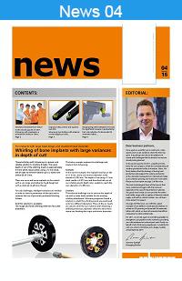 Schwanog News 04