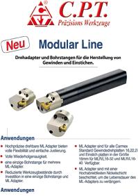 Modular line