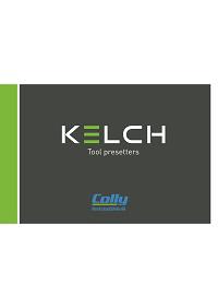 Kelch förinställare