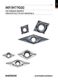MP/MT9000 för svåra material