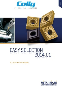 Mitsubishi Easy Selection