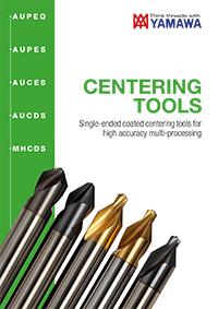 Centering tools