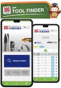 Yamawa Tool Finder