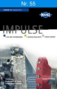 Impulse Nr 55 September 2014
