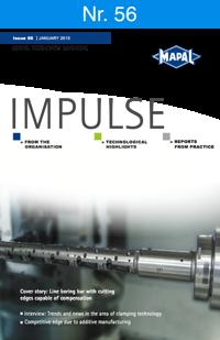 Impulse Nr 56 Januari 2015