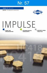 Impulse Nr 57 Maj 2015