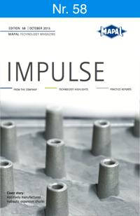 Impulse Nr 58 Oktober 2015