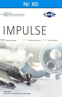 Impulse Nr 60 Juni 2016
