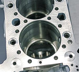 Cylinderblock