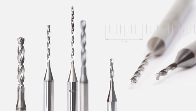 Micro Drill Steel