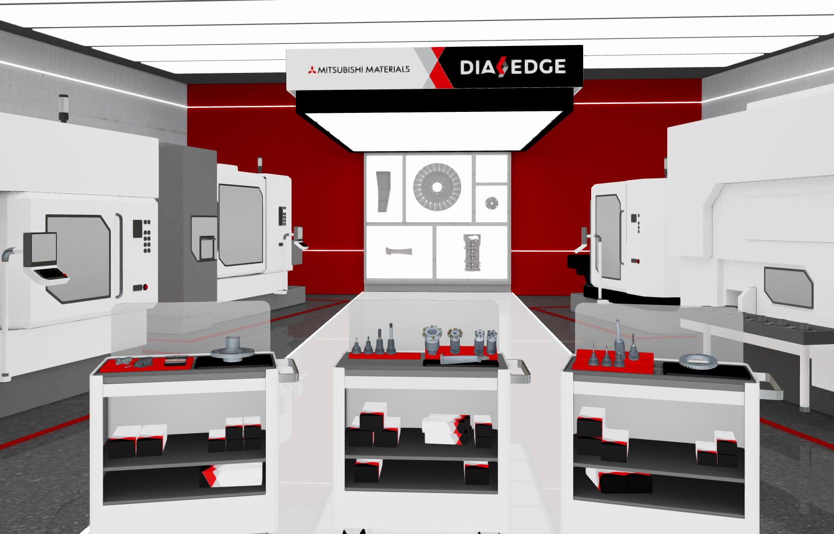 Diaedge live